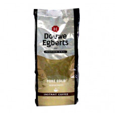 DOUWE EGBERTS PURE GOLD INSTANT COFFEE