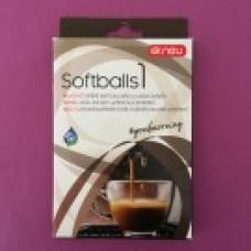 Anti Scaling Softball (Price Includes Postage)